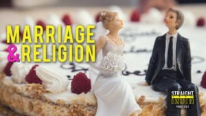 Should I Marry Someone with a Different Religion?