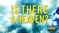Is There a Heaven? (2018)