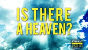 Is There a Heaven?