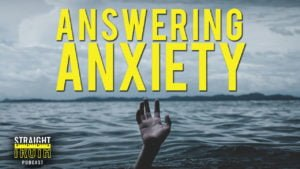 How Do I Deal with Anxiety?