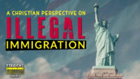 A Christian Perspective on Illegal Immigration