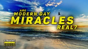 Are Modern Day Miracles Real?
