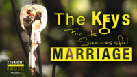 Keys to a Successful Marriage