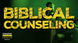 Biblical Counseling | The Best Christian Podcast