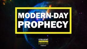 The Gift Of Modern Day Prophecy | Straight Truth Podcast | Reformed Theology Podcast