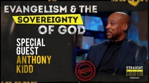Anthony Kidd on the Sovereignty of God in Election and Beyond
